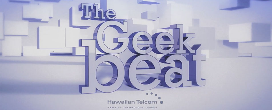 Geek Beat Hawaii