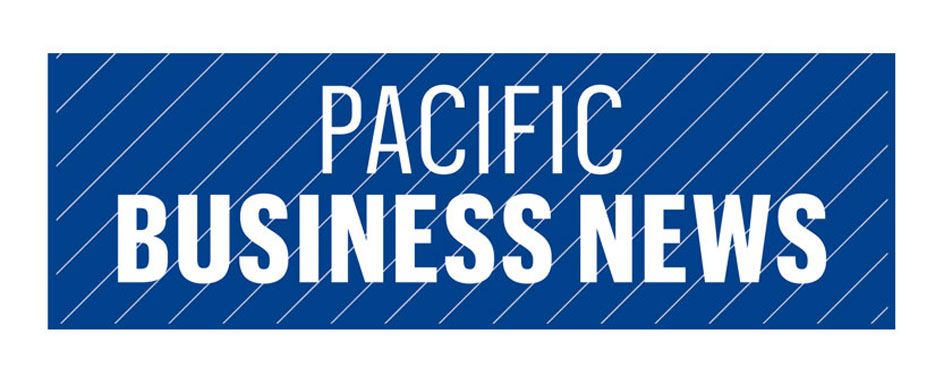 Pacific Business News Article